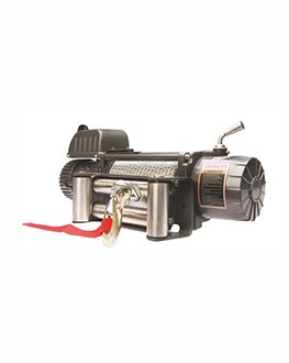 WARRIOR SAMURAI WINCHES